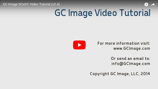 GC Image Video Tutorial (v2.4)